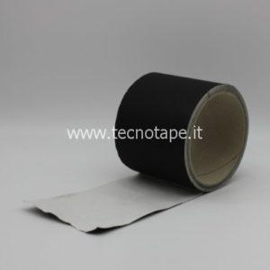 Nastro adesivo in alluminio verniciato