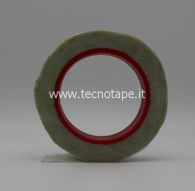 Nastri e tessuti in fibra di vetro adesivi